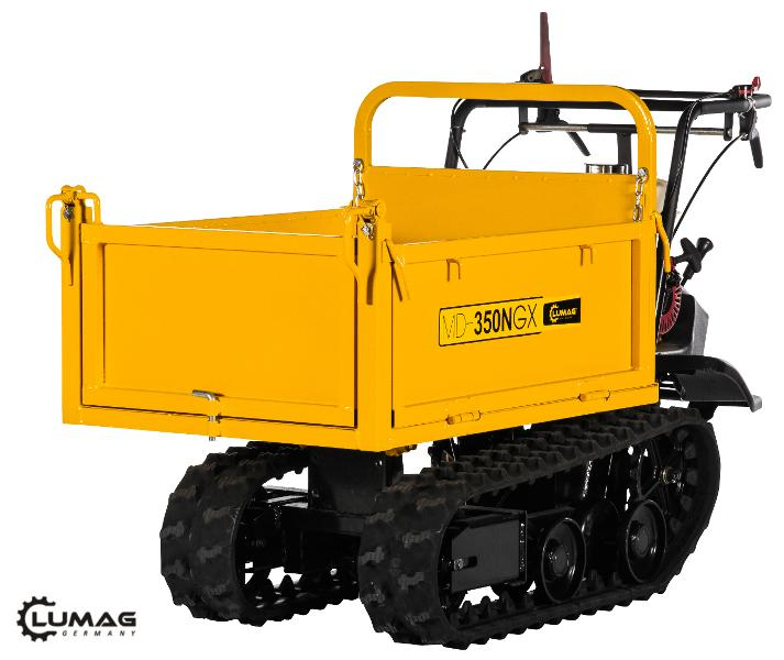 Mini Dumper Lumag MD 350N